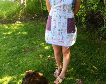 Ashley- full apron