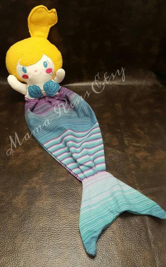 MADE To ORDER  Mermaid lovies