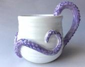 Octopus Tentacle Mug
