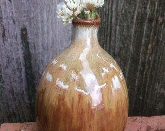 Breastfeathers Bud Vase