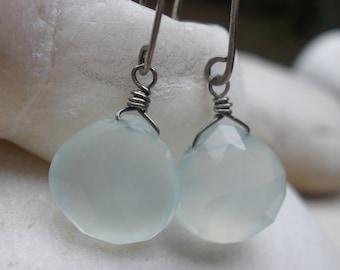 Mint Earrings