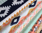 Fabric by the Yard fabric, Arizona fabric, Rustic Baby Quilt fabric, Hygge fabric, Art Gallery Fabric- Fabric Bundle of 7