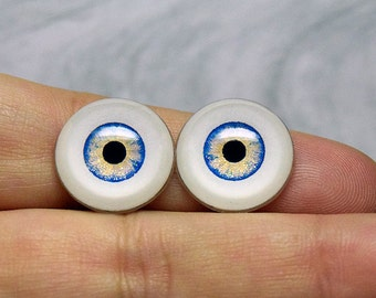 Doll eyes 16mm AD2 SM color Starfire