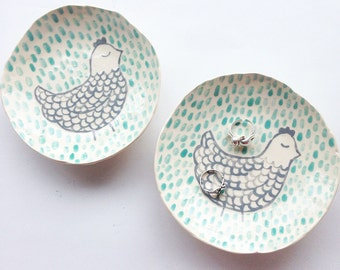 Chicken Trinket Dish