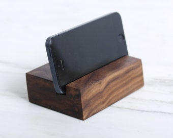 iPhone 6 Stand / iPhone  6 Plus Docking Station - READY TO SHIP