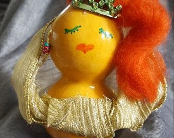 Goddess Art Doll