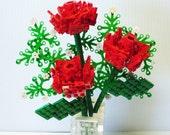 Custom order of 4 roses