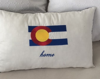 Colorado Lumbar Pillow