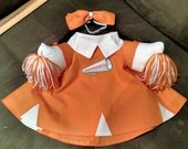 Purdue Boilermakers Cheerleader Outfit by DressYourGoose