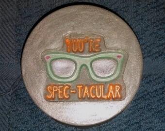 Soap - You're Spec-Tacular  Soap