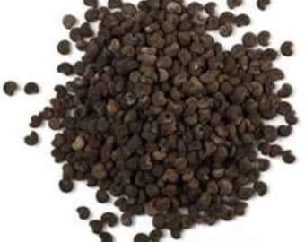 One Ounce Ambrette Seeds Great for Making Natural Perfume