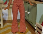 Simple trousers for Pure NeemoTakara Blythe *clearance*