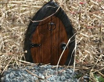 Fairy Door, 9 inch