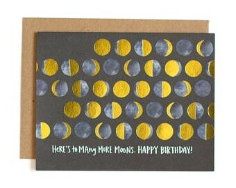Many Moons Birthday