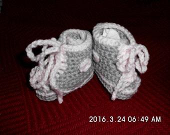 Baby Tennie Shoes