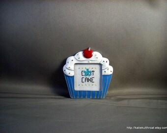C-nt Cake