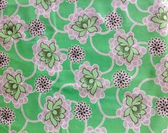 Amy Butler Daisy Chain, Rowan Fabrics, One Half Yard