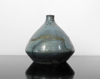 Small Ceramic Vase / 60s / Vintage / Mid Century