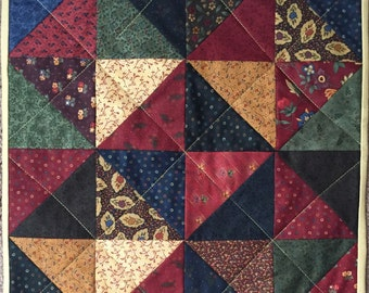 Quilted Tablemat
