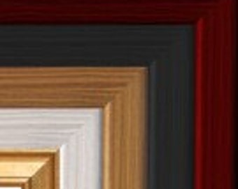 Wood Frames 8x20