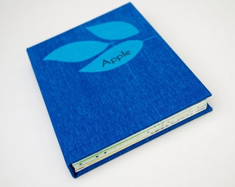 Apple Artist Book