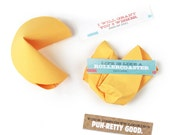 Paper Fortune Cookies - K&Company 22ct Paper Fortune Cookies