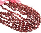 Rhodolite Garnet Beads, Garnet Briolettes, Teardrop Briolettes, January Birthstone, SKU 3775