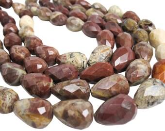 Oregon Opal Beads, 12mm x 16mm, Oregon Opal Oval, SKU 4592A
