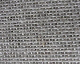 Primitive Linen foundation for rug hooking