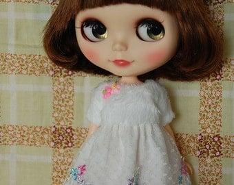 Blythe lace dress