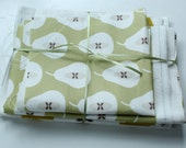 Fabric pack 10 - Pear Mixed