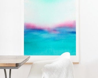 In Your Dreams - Oversized Wall Art