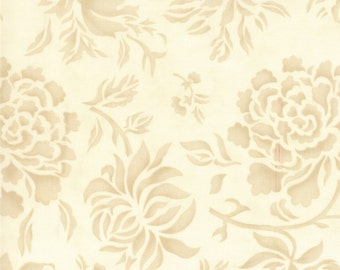 Oasis Remnant 1 & 3/4 yards 4044-11 Ivory Tan