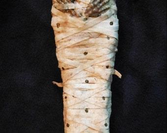 ON SALE Miniature Mummy