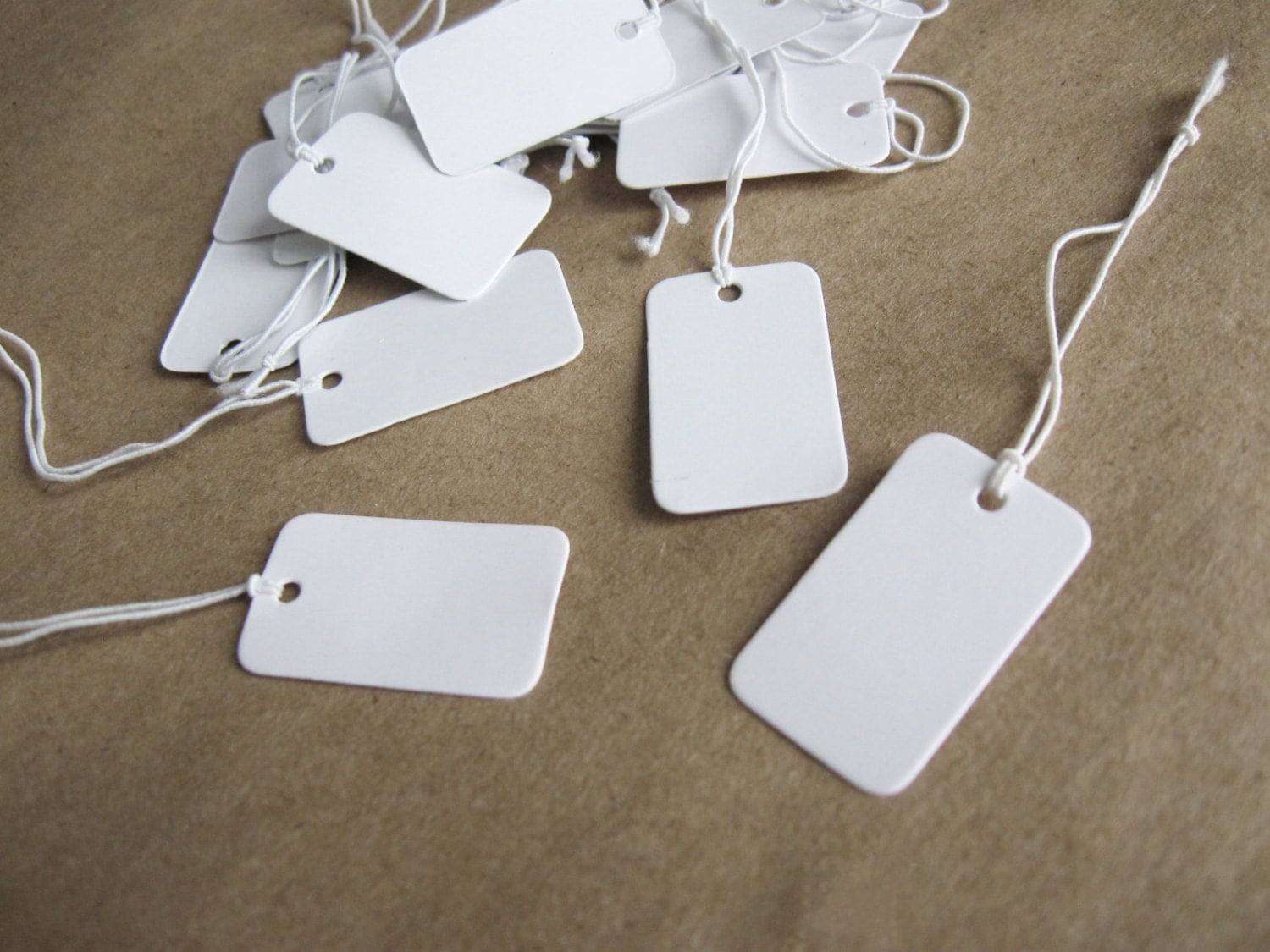 jewelry pricing tags jewelry price tags blank white rectangle tags set of 50 1860