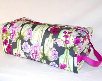 Posie Bouquet Sweater Bag