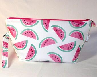 SPECIAL PRICE - Summer Slice Beckett Bag - Premium Fabric