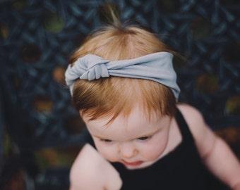 LOLA - turban knot headband - 6 colors to choose from