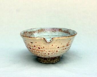 Katakuchi Bowl - Shino
