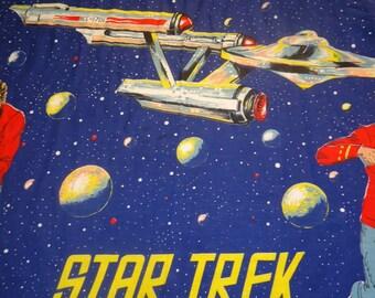 Star Trek Shirt Custom made choose small to 3X