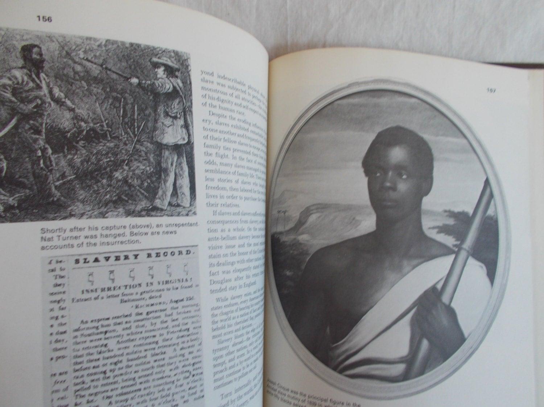 Ebony Pictorial History Of Black America 50