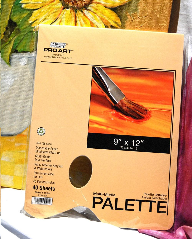 Oil Painting Starter Kit Australia