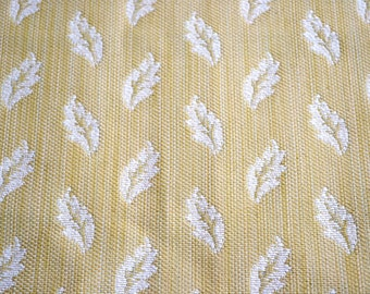 Brunschwig and Fils Fabric - Arden Figured Woven Upholstery - 25 x 26 Sample Size