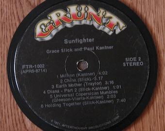 Sunfighter Coaster