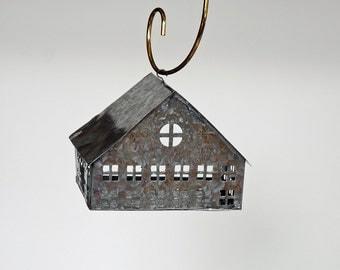 Little Metal House
