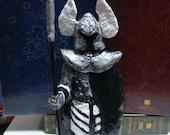 High Gaurd Figurine *Reserved For MB*