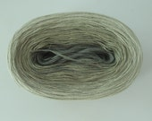 LICHEN II  Color Changing Cotton yarn  480 yards/100 gr  Fingering Weight