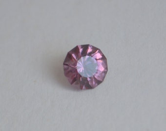 Precision Cut Burmese Spinel 6mm Round