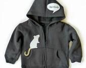 Baby Hoodie : Baby Shower Gift, Baby Boy SALE
