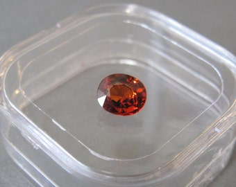 Loose Faceted Spessartite Garnet SALE 50% OFF